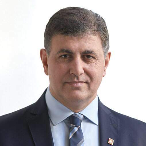 cemil tugay