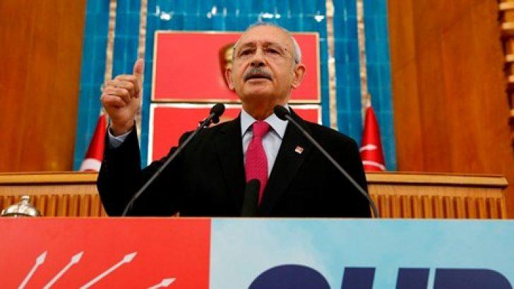 Kılıçdaroğlu: 23 Haziran'da her şeyi kontrol edeceğiz