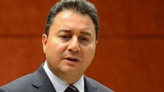 Ali Babacan, AK Parti'den istifa etti