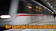 Bir sonraki istasyon Buca