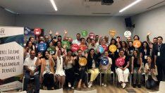"""21 belediyenin katılımıyla """"Sürdürülebilir Kentsel Gelişim Ağı"""" kuruldu"""