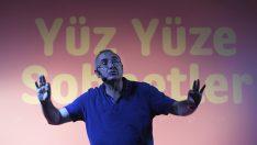 """""""Hayalim İzmir'e 'Cumhuriyet Müzesi' kurmak"""""""