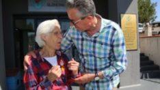 Gaziemir'de fark yaratan Alzheimer etkinliği