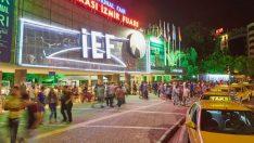 İzmir Fuarı'nda uluslararası ticaret yarın başlıyor