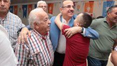 Başkan Sürekli'den toplu taşıma müjdesi