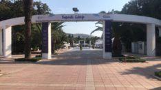 Kemeraltı İzmir Fuarı'na konuk oluyor