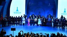 İzmir Fuarı dünyaya kapılarını 88. kez açtı