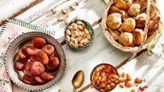 Amerikalılara Türk gıdaları, Türk kahvesiyle tanıtıldı