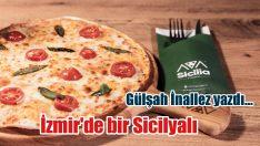 Sicilia Pizzeria