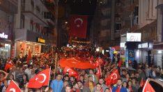 Torbalı Cumhuriyeti Zakkum'la kutladı