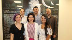 EGİAD Melekleri, Genç Girişimciler Purple İle İstismara Dur Diyecek