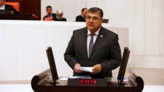 """Milletvekili Sındır, """"Bosna Hersek'in açık denizlere ulaşımı engelleniyor!"""""""