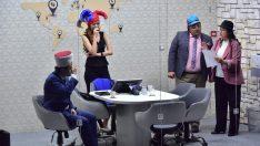 BBŞT yeni sezona 'Metot' ile başladı
