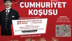 Menderes'te Cumhuriyet Coşkusu