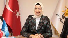 'AK Kadın'lar şiddete karşı önerdi  Belediyeler gündeme aldı