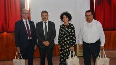 Dikili'de Kooperatifleşmenin Önemi Masaya Yatırıldı