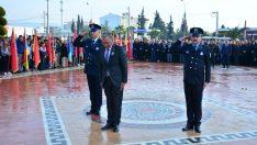Atatürk sevgisi, sonsuza kadar…