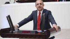 Başkan Sürekli'den 'SU' çıkışı