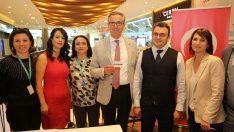 Gaziemir Belediye Başkanı Halil Arda ve eşi Deniz Arda organlarını bağışladı