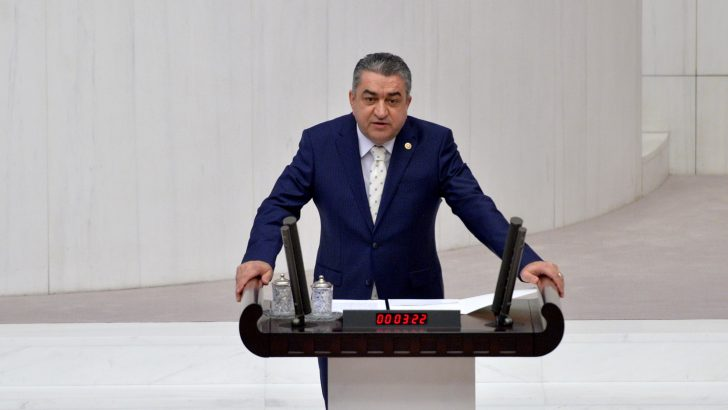 "Serter, Varank'a seslendi: ""İzmir sanayicisi zor durumda"""