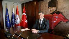 Karşıyaka Belediye Başkanı Cemil Tugay'ın Kamuoyuna açıklaması