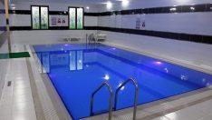 Kadın Yaşam Merkezi'nden yüzme severlere müjde