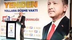 """AK Parti İzmir kampı sona erdi. Başkan Sürekli, """"Güçlenerek yola devam…"""""""