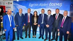 12. Ege İlleri Türkiye Tanıtım Günleri başladı