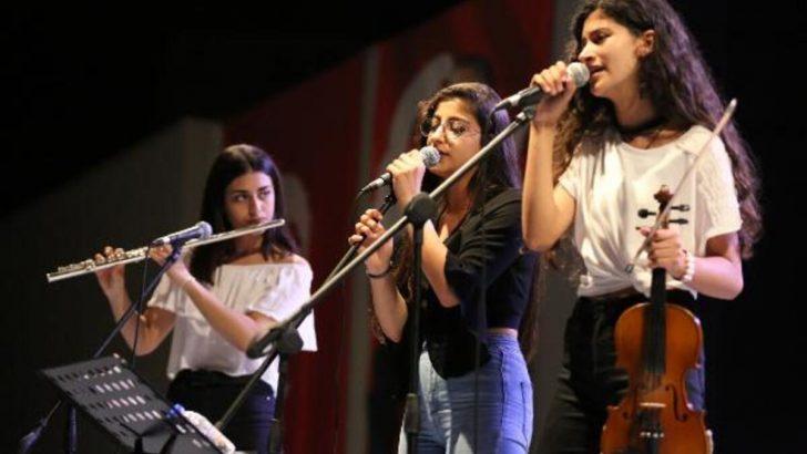 Torbalı'da müzik yarışması başvuruları başladı