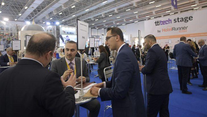 Travel Turkey Fuarı'ndan 2020'ye verimli başlangıç