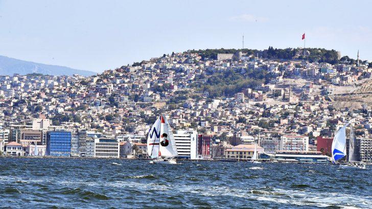 İzmir'de tüm yapı izinlerine standart getirildi