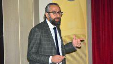 Ödemiş Belediyesi'nde proje yönetimi eğitimi