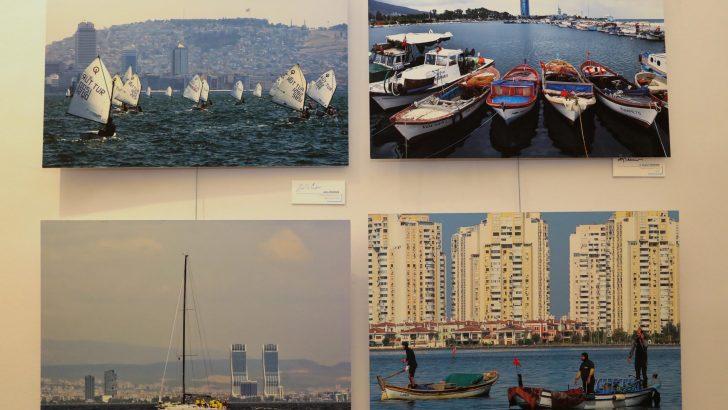 İzmir'in en özel anları Buca sergisinde