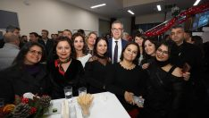 Başkan Arda: Hep birlikte Gaziemirimiz'in geleceğine yön vereceğiz