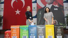 Gaziemir'de cam atıkların geri kazanımında sevindiren rakamlar…