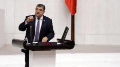 """Milletvekili Sındır tüm siyasi partileri desteğe çağırdı; """"Engelsiz bir yaşam mümkün"""""""