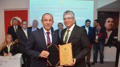 Urla Belediyesi Çevre Dostu Çalışmalarına Devam Ediyor