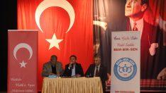 Bayındır Belediyesi'nde Sosyal Denge Tazminatı Sözleşmesi İmzalandı