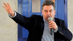 Başkan Oran'dan 'Kanal Çeşme Projes'ine ilişkin açıklama