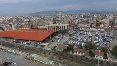 Torbalı Ulusal mimari yarışmanın soru ve yanıtları yayınlandı