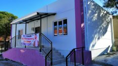 Menemen Belediyesi'nden çocuklar için yeni bir proje