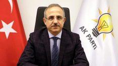 Kerem Ali Sürekli'den basın açıklaması