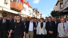 Çeşme'de 'Yerel Tohum Takas Şenliği' gerçekleştirildi