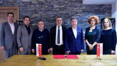 Altın Bilezik'ten Bornovalı gençlere iş imkanı