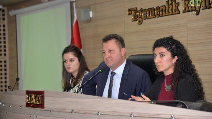 Başkan Serdar Aksoy'dan Demircioğlu'na sert yanıt
