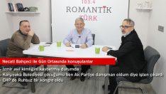 İzmir esas kimliğini kaybetmiş durumda