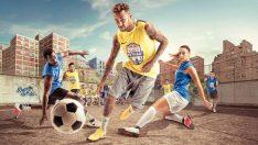 Red Bull Neymar Jr's Five heyecanı İzmir'de