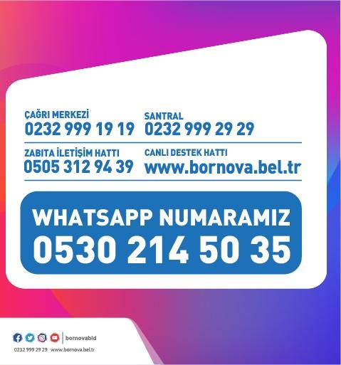 Bornova'da Alo Belediyecilik Dönemi