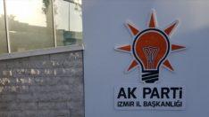 AK Parti İzmir'de 2 ilçenin daha başkan adayı netleşti