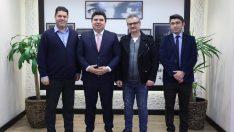 6 Balkan Panorama Film Festivali yola çıktı